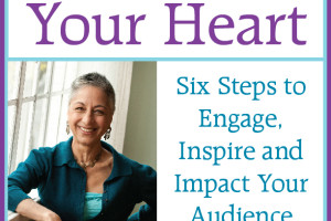 "My Radio Interview on ""Speak from Your Heart"""