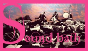 SoundBath graphic